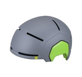 URBI Titanium Matt/Neon Green