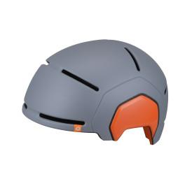 URBI Titanium Matt/Orange