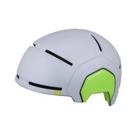 URBI White Matt/Neon Green