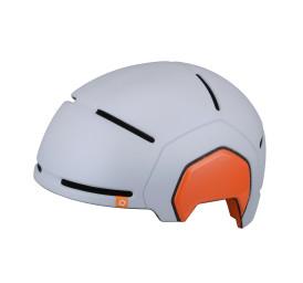 URBI White Matt/Neon Orange