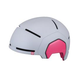 URBI White Matt/Neon Pink
