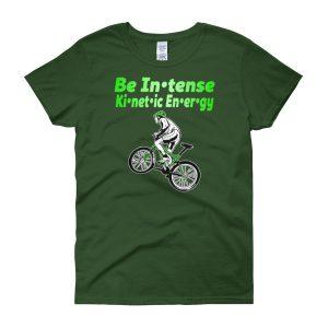 Women's BIKE t-shirt