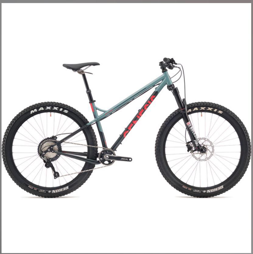 2018 genesis bikes. delighful bikes 2018 genesis tarn 20 plus complete bike 650 throughout genesis bikes i